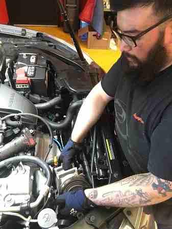 Diagnosing Common Auto AC Problems