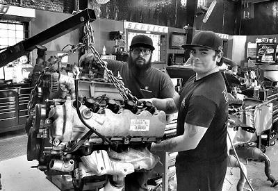 engine repair rebuild san antonio auto service experts