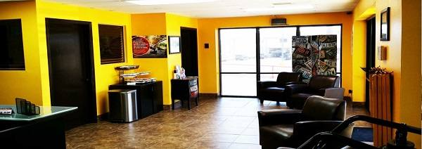 Auto Service Experts Auto Repair Shop Customer Lounge