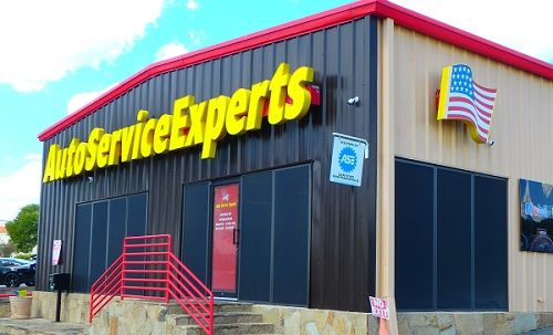Auto Repair Shop in San Antonio TX: Auto Service Experts