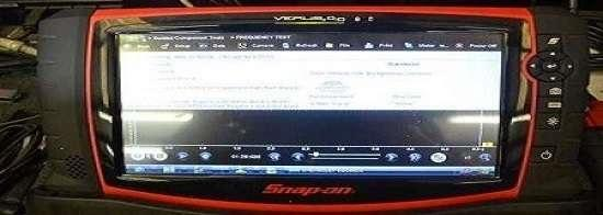 Automotive Diagnostic Computer Scanner
