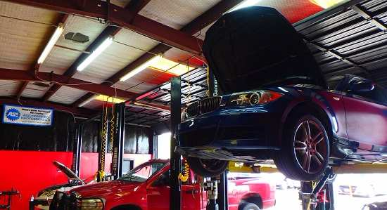 Bmw Repair Specialists San Antonio Auto Service Experts