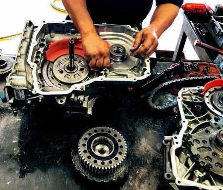 Auto Transmission Repair >> Automatic Transmission Repair Service San Antonio