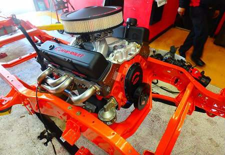 Chevrolet Repair San Antonio | Auto Service Experts