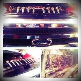 Diesel Engine Repair Rebuilding San Antonio