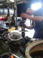 Discount Transmission Service 78216