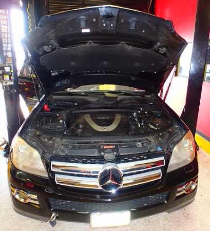 Mercedes repair san antonio tx auto service experts for Mercedes benz san antonio service