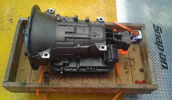 Rebuilt Chevrolet GMC Allison Transmission