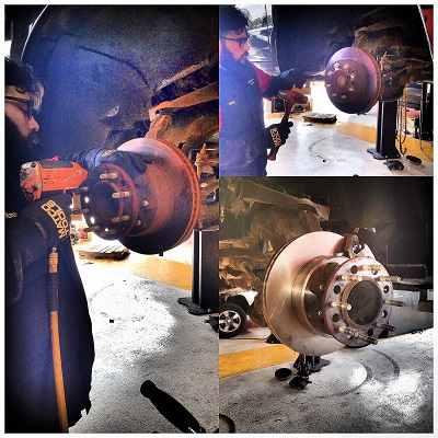 Diesel repair san antonio : Vistaprint free return address