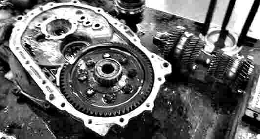 Transmission Maintenance by San Antonio Auto Service Experts